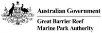 GBRMPA Logo